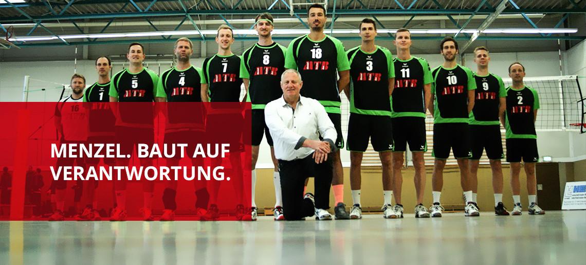 Menzel Trockenbau & Ausbau GmbH